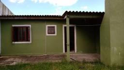 Casa no cassino 2 quartos R$ 120,00