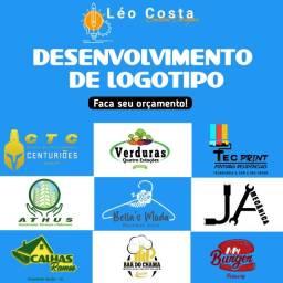 Logomarca & Logotipo