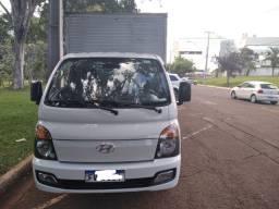 Hyudai Hr bau diesel 2016