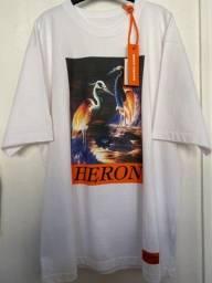Blusa Heron Preston - Original