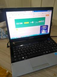 vendo ou troco notebook