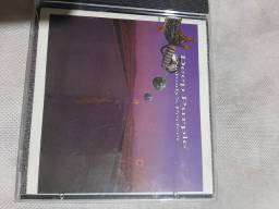 Cd DEEP PURPLE importado