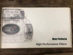 Filtro inbox  Fiat E-Torque
