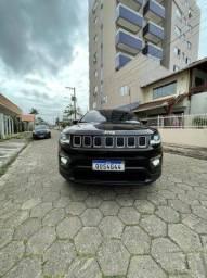 Jeep Compass 2018 48mil KM