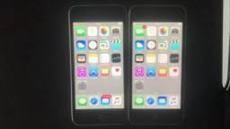 2 Ipod touuch 5 geração 16gb (Aceito propostas)