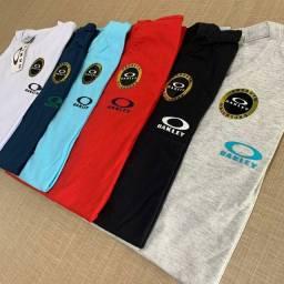 Título do anúncio: Camisas Aokley, Hugo Boss e outras marcas