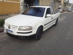Saveiro 2007 1.6