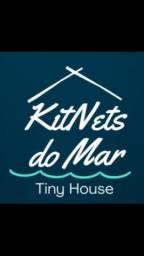 Kitnet mobiliado