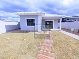 Casa com 3 dormitórios à venda, 115 m² por R$ 480.000 - Jardim Atlântico Central (Itaipuaç