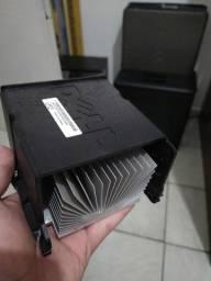 Dissipador Dell Optiplex 210l 320 330 360 380 745 755 760<br>