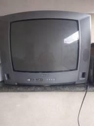 TV antiga 60,00