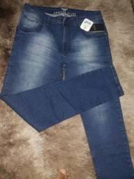 Calça jeans grife