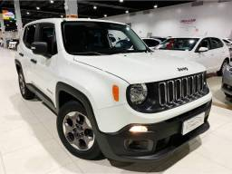 Jeep Renegade SPORT AT 1.8