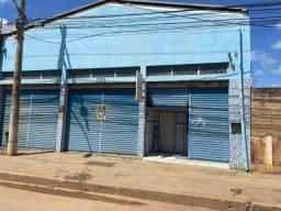 Vende-se Galpão - 382m² - Av. João xxiii