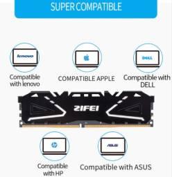 Memória RAM 8GB para computador