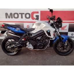 Título do anúncio: Moto G - Bmw F800R 2013
