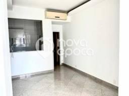 Apartamento à venda com 2 dormitórios em Ipanema, Rio de janeiro cod:CO2AP54356
