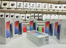 Smartphone Xiaomi Redmi Note 9S Preto 128gb