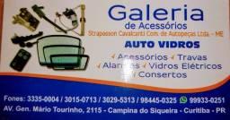 Emprego Montador e vidraceiro automotivo