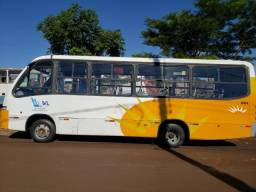 Micro ônibus Marcopolo Senior