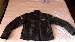 Jaqueta para motociclista Texx Lady