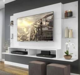 Monte seu painel de tv smart com o montador mais confiavel de niteroi! Barça