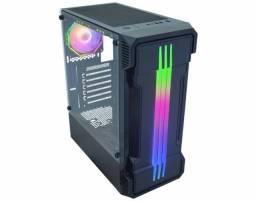 Pc gamer i5-3550, gtx750 2gb, 8gb ram, ssd120gb, 500w