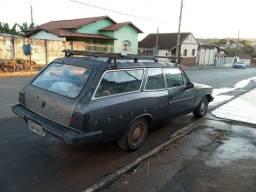 Caravan Chevrolet