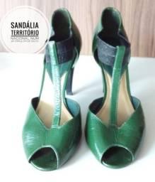 Sandália num 38