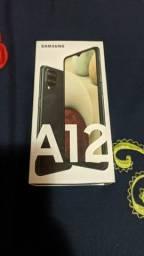Samsung A12 lacrado