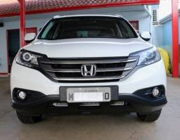 Honda CRV Exl 4WD unico dono