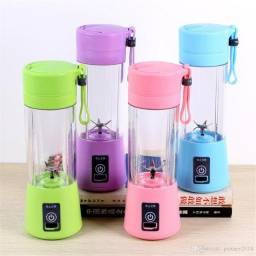 Mini Liquidificador Portátil Shake N Take Juice Cup Recarreg<br><br>