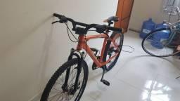 Bicicleta Caloi aspenMax
