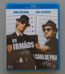 Blu-ray Os Irmãos Cara de Pau (Dublado/Original)