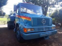 Caminhão MB 1618