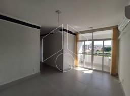 Título do anúncio: Apartamento para alugar com 2 dormitórios em Jardim parati, Marilia cod:L5547