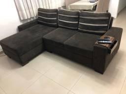 Vendo sofá reclinável