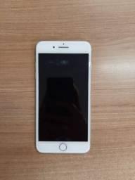 iPhone 7 Plus 32gb zerado.