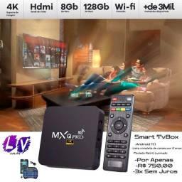 Smart Tv top de linha