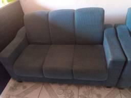 Conjunto de sofa 2 e 3 lugares