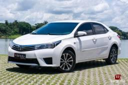 Toyota Corolla GLI 1.8 ( Auto)