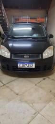Fiesta Class Hatch