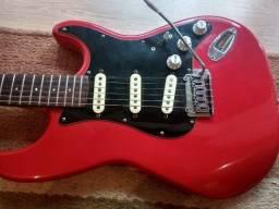 Guitarra Giannini Brasileira