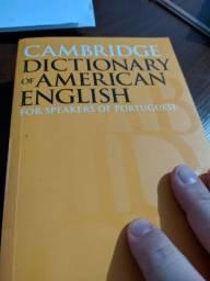 Melhor dicionário inglês
