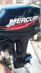 Motor Mercury Marine super