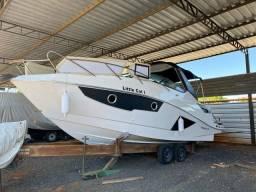 Lancha Ventura, 300 Day cruiser, ano 2016, super conservada