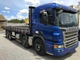 Scania P310 Bitruck Ano 2015