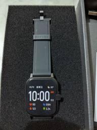 Relógio inteligente Xiaomi Haylou Ls02 Original