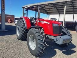 Trator Massey Ferguson Mf 4292.<br><br>