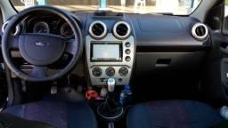 Carro Fiesta Sedan Ano 2012/2013